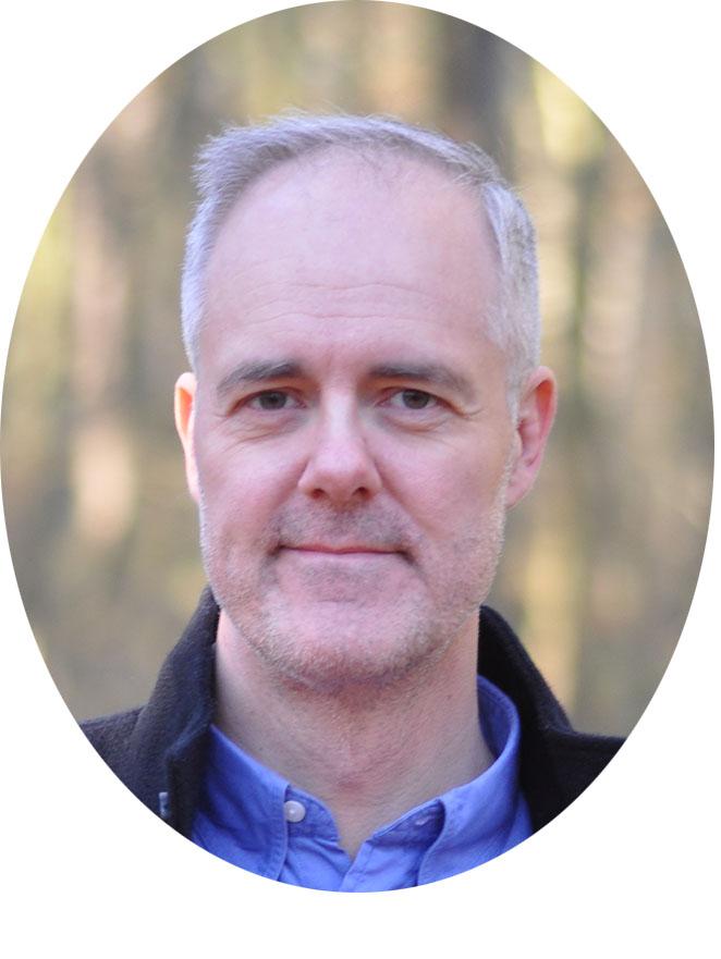 Gesundheitscoach Niklas Stolte